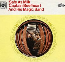 "CAPTAIN BEEFHEART ""SAFE AS MILK"" ORIG UK 1967/69 PYE/M.A."
