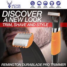 Remington Durablade Pro Trimmer Shaver Beard Styler Beard Trimmer Free Delivery