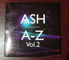 Ash A-Z Vol2