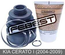 Boot Inner Cv Joint Kit 75X94X22 For Kia Cerato I (2004-2009)