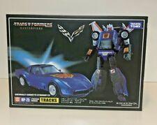 Transformers Masterpiece MP-25 KO Tracks Corvette US Seller