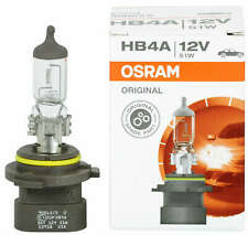 1X Hb4a 9006Xs 12V Osram Head 51W Light Bulbs Halogen Replacement Lamp Lamps