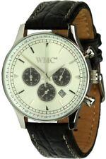 WMC Timepieces Men's Watch Esquire Chrono #2021 Quartz Watch Chronograph