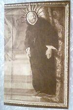 Postcard- Belgium Kerk van O L Vrouw der Potterie- De Gelukzalige Idesbald van G