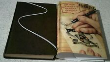 IAN FLEMING--ON HER MAJESTYS SECRET SERVICE--1ST EDITION 1963 JONATHAN CAPE