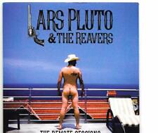 Lars Pluto & The Reavers - The Remote Sessions - great UK/US country / Americana