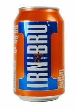 Barrs Original IRN-BRU Cans (PACK OF 4)