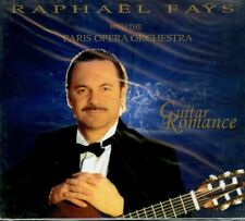 RAPHAEL FAYS  guitar romance