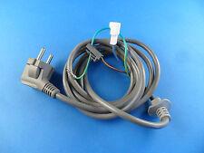 Netzkabel Anschlusskabel Stromkabel Waschmaschine LG WD-14220FD