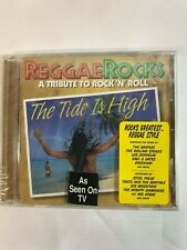 Reggae Rocks:The Tide Is High A Tribute to Rock 'N' Roll by Various Artists 2001