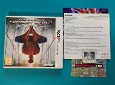 NINTENDO 3DS : The Amazing Spider-Man 2