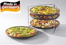 Fisko Pizza-backset XL 5 teilig Top Neu/ovp