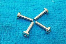 4 STAND FIXING SCREWS PANASONIC TX-P42S31B TX-P42VT30 TX-P42S30B TX-P42GT30B TV