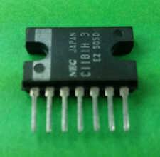 INTEGRATO uPC 1181 H - Single Channel Audio Power Output Amplifier
