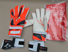 PUMA EVOPOWER GRIP 1 GOAL KEEPERS GLOVES>BRAND NEW>£65+>PRO>TOP LEVEL>SIZE 11>