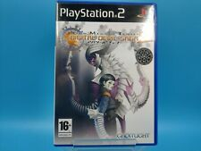 Video Game Sony PLAYSTATION 2 PS2 Pal Complete Tbe Shin Digital Devil Saga 2
