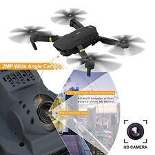 RC Drone con Telecamera HD 720P, EACHINE E58 Pieghevole Quadricottero Droni con