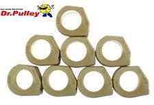 Aprilia Scarabeo 500,>2006 Dr Pulley sliding rolls set / SR2517-8 18g / NEW JPN