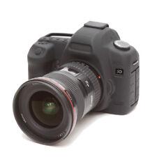 easyCover Armor Protective Skin for Canon EOS 5D Mark II (Black)