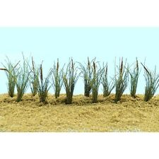 "JTT Scenery Cattails O-Scale 1.5"" High, 24/pk 95536"