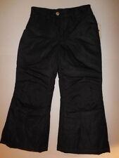 Ski Pants Kids snowpants Girls ski pants Boys Ski Pants Pink Blue Black SnoPants