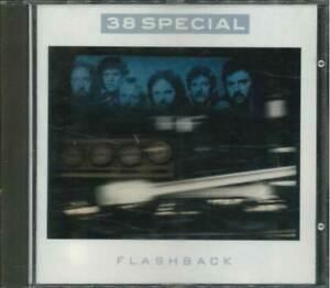 "38 SPECIAL ""Flashback"" CD-Album"