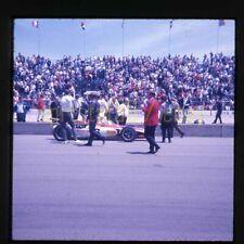 Bobby Unser #6 Eagle/Ford - 1967 USAC Indianapolis 500 - Vintage Race Slide