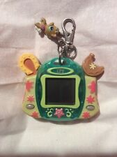 Littlest Pet Shop LPS Horse Handheld Electronic Game Keychain Toy Digital Pet