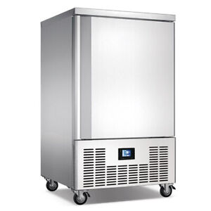Commercial 8 Trays Blast Freezer,Chest Freezer,Freezer,Blast Chillers