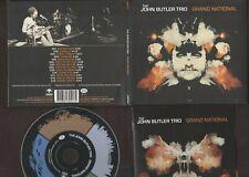 The John Butler Trio – Grand National - 2007 digipak CD excellent + booklet