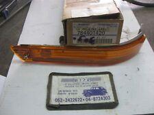 Genuine Subaru Justy Indicator lens & Body, Side Turn Lamp RH Original 784401420
