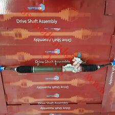 *NEW* Nissan Urvan E25 Isuzu Como Power Steering rack and pinion 2001 2007 2012