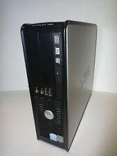 Dell Optiplex 755 SF 2Ghz Core Duo 2GB RAM 80GB Win Vista Home Basic Lizenz