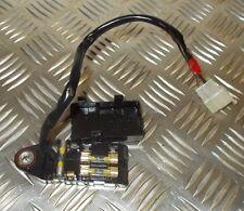 Honda CM 125 REBEL . Boite boitier FUSIBLE