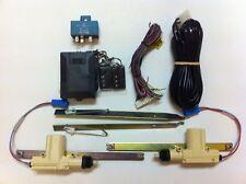 MGB GT & Roadster Central Locking Kit & Keyless Entry