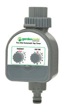 GardenMate Tap Timer - Battery Operated Automatic Timer