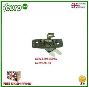 SLIDING DOOR LOCK RIGHT UPPER REAR ,DUCATO, BOXER, JUMPER ,(94-02),OE:1310595080