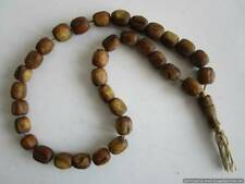 Ottoman Empire, handmade bone rosary, ORIGINAL - RRRRR!!