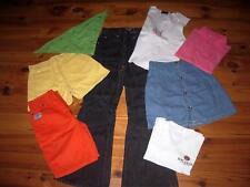 Lot De 8 Vêtements 12ans