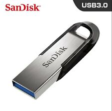 SanDisk 64gb USB Flash Drive Stick Keyring Memory