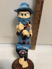 Parallel 49 Hillybilly Ninja beer tap handle. Canada