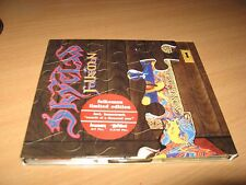 CD - Skyclad - Folkemon - LIMITED EDITION - Nuclear Blast - Puzzlecover (B)