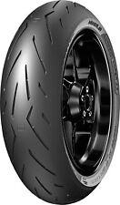 Pirelli Diablo Rosso Corsa II 190/50ZR17 Rear Radial Motorcycle Tire 73W