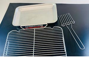 Farberware 400 450 454 455 455N 4550 R4550 Open Hearth Rotisserie Grill Rack