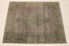DESIGN VINTAGE délavé look antique PERSAN TAPIS tapis d'Orient 2,70 x 2,24