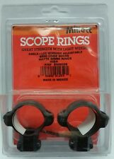 Millett Rings Angle-Loc Windage Adjustable 30mm High Matte BRNO CZ-452 BN00026