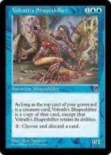 1x Volrath's Shapeshifter SP Stronghold MTG