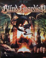 Billy Talent   /  Blind Guardian  __  1 Poster / Plakat   __   45 cm x 58 cm