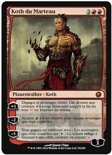 Koth du marteau - Koth of the hammer - Magic mtg-