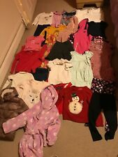 Girl's Clothes bundle - 4-5 years - 35 items including school uniform!!